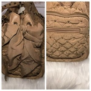 Juicy Couture Bags - Juicy Couture Quilted Hobo